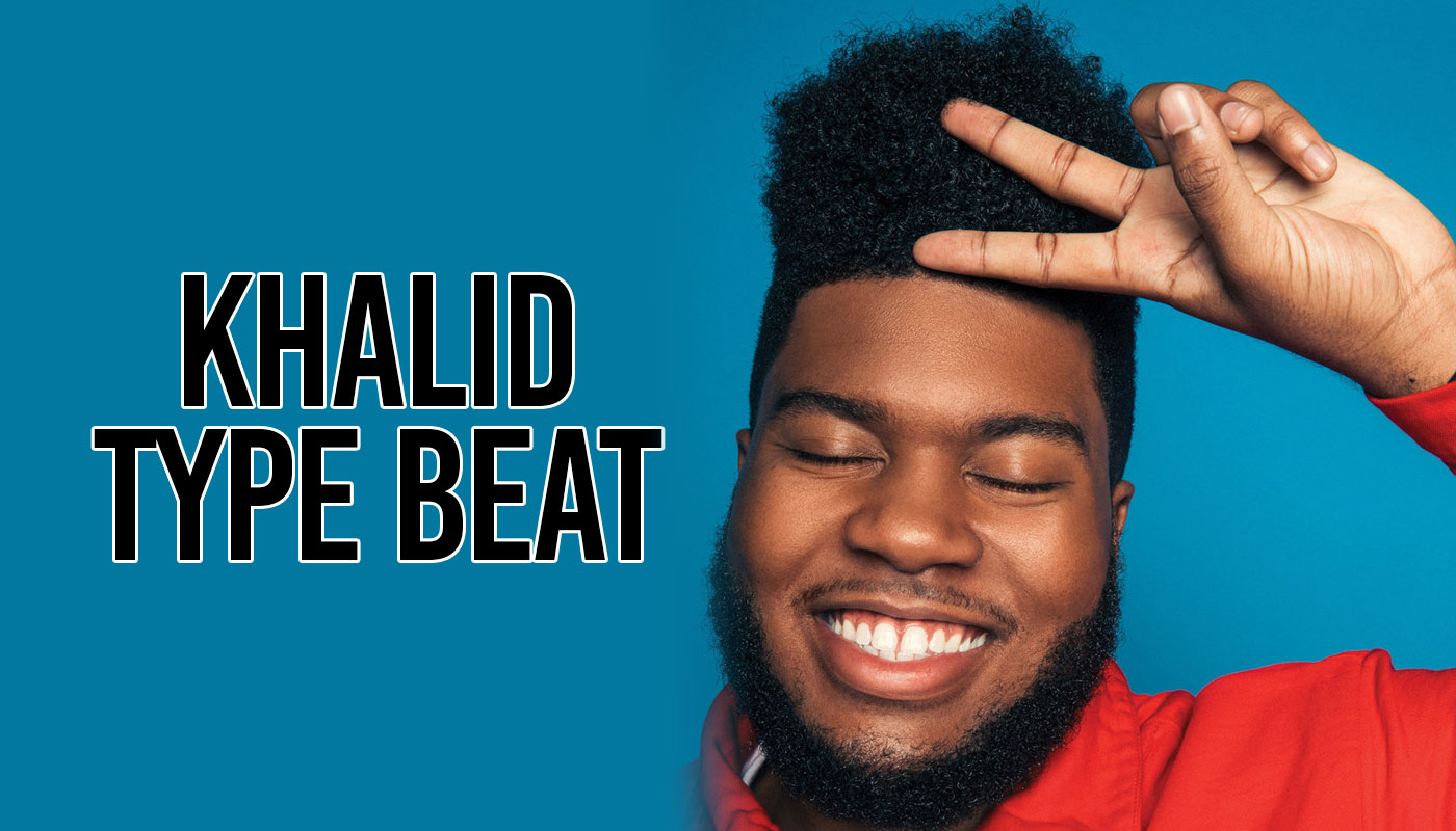 Khalid Type Beat. Post Malone Type Beat 2017. Pop Beat For Sale. Buy Pop Beats and Pop Instrumentals